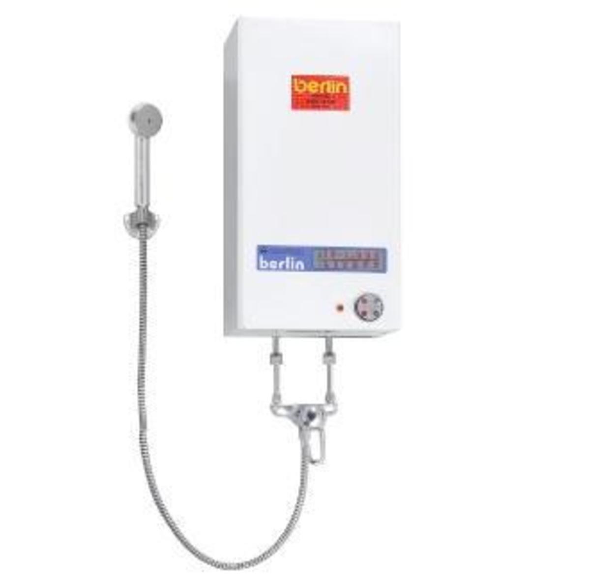 3kw 20公升花灑儲水式電熱水爐 NPF503L (原價$2300, 特價$1790)