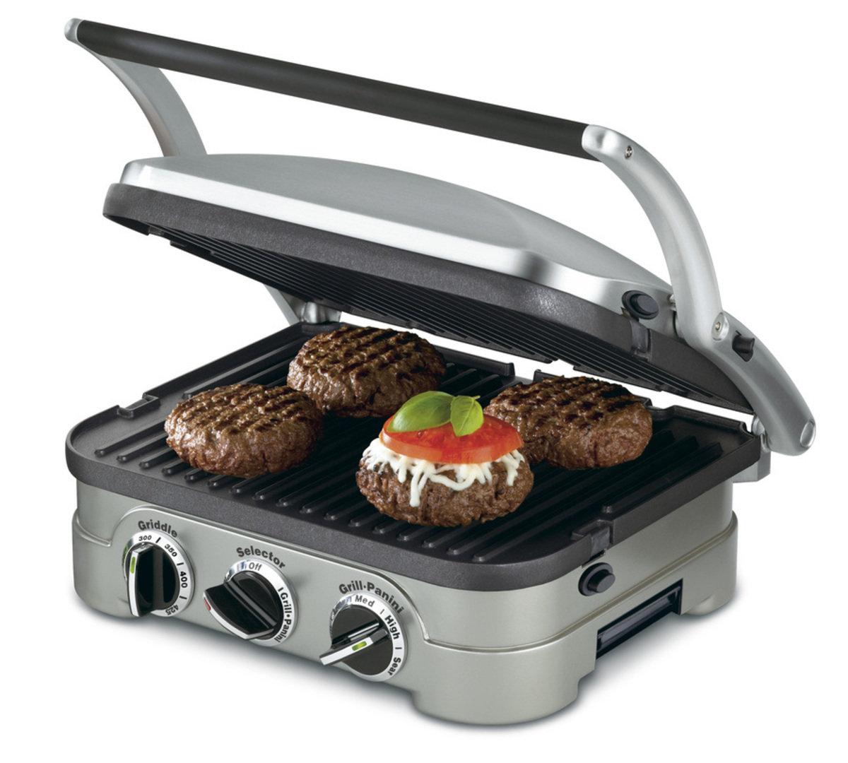 健康煎烤機, GR-4NHK