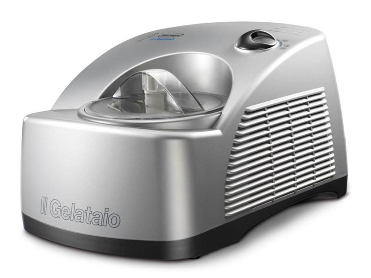 意大利全自動意式雪糕機, ICK6000