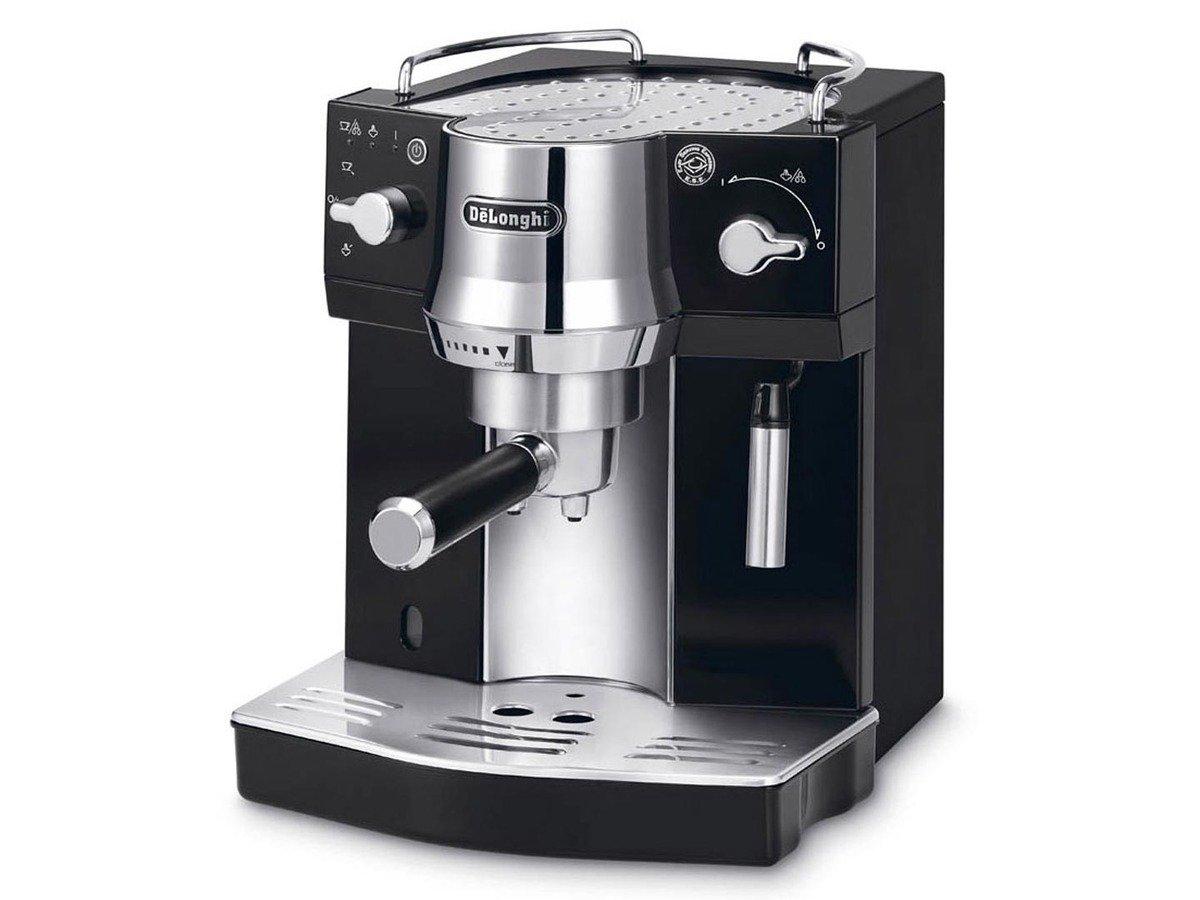 優雅方便咖啡機, EC820.B