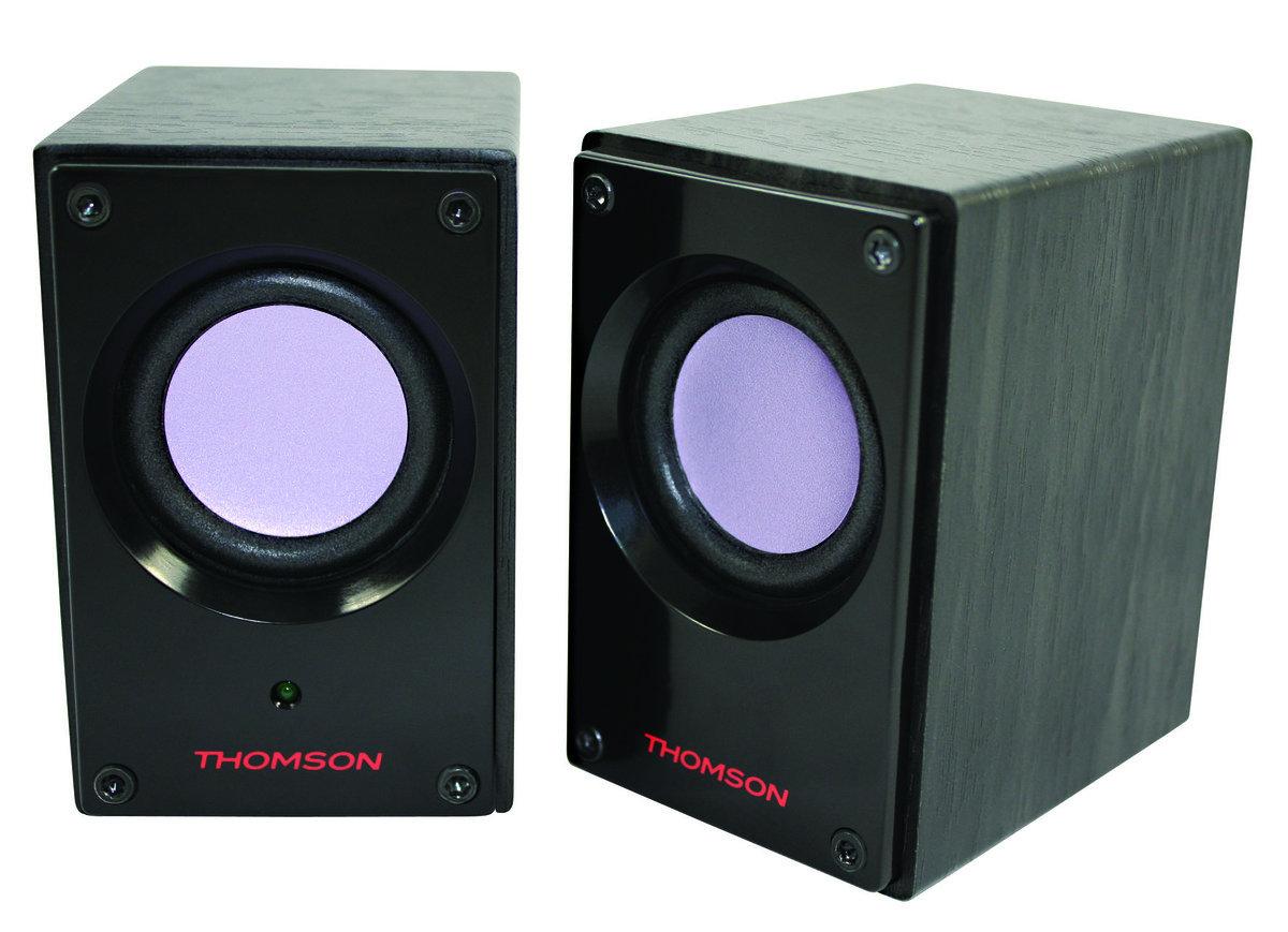 迷你木質音箱, TH-A5S002