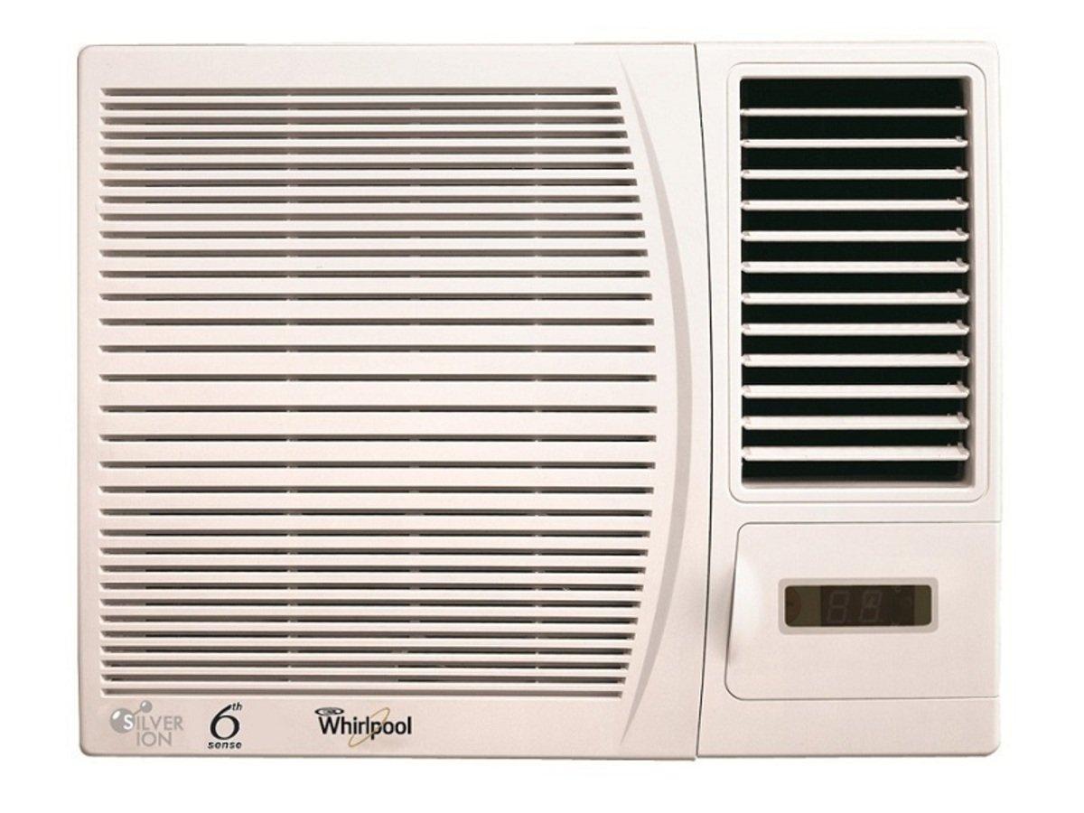 1.5匹遙控窗口式冷氣機 WE112