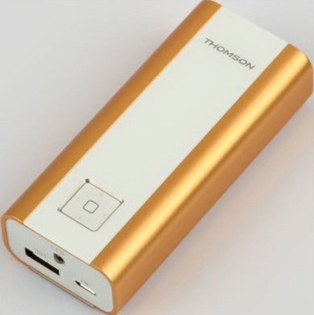 4800mAh 流動充電器, TH-A5B001 金色