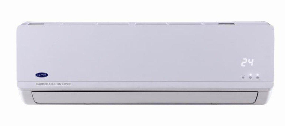 開利 3匹掛牆式分體機[淨冷型] 42/38KCEJ24E
