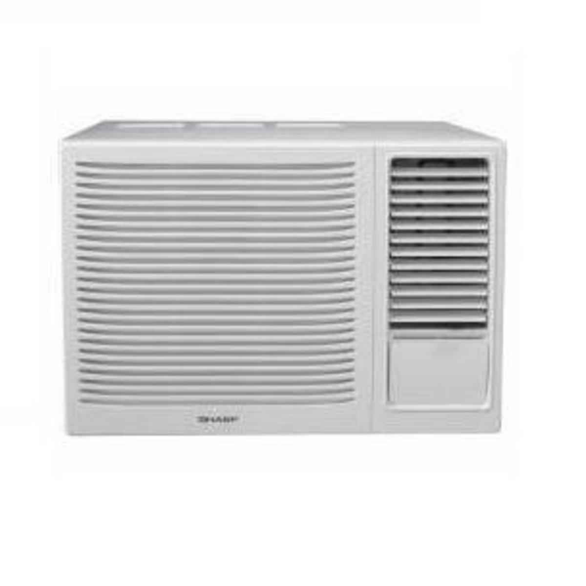 聲寶 1匹窗口式冷氣機 AF-A9PA