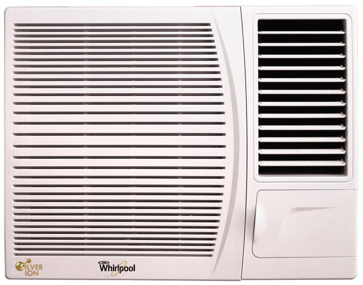 惠而浦 1匹窗口式冷氣機 AWA09000N