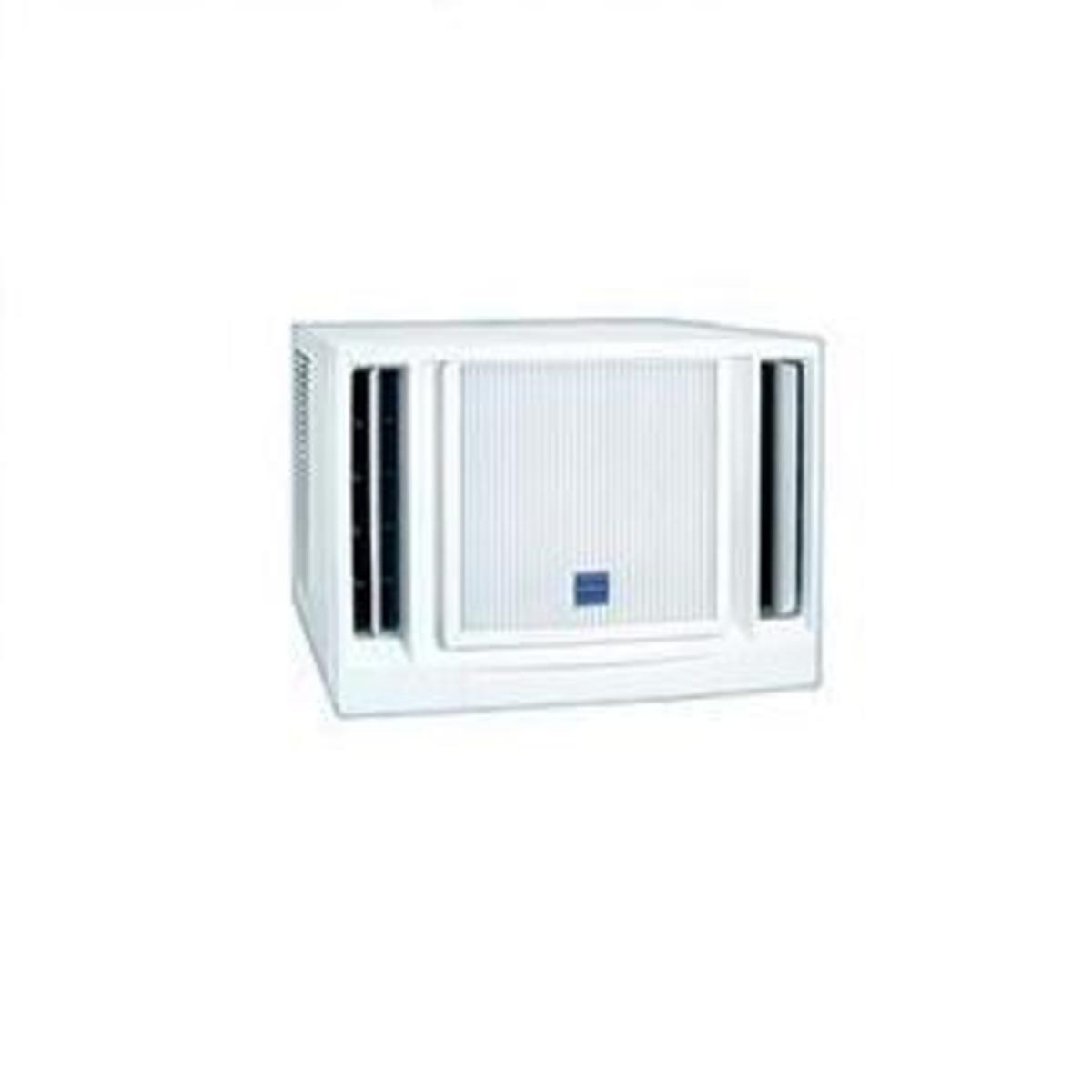日立 1匹小涼伴窗口式冷氣機 (淨冷) RA10MF