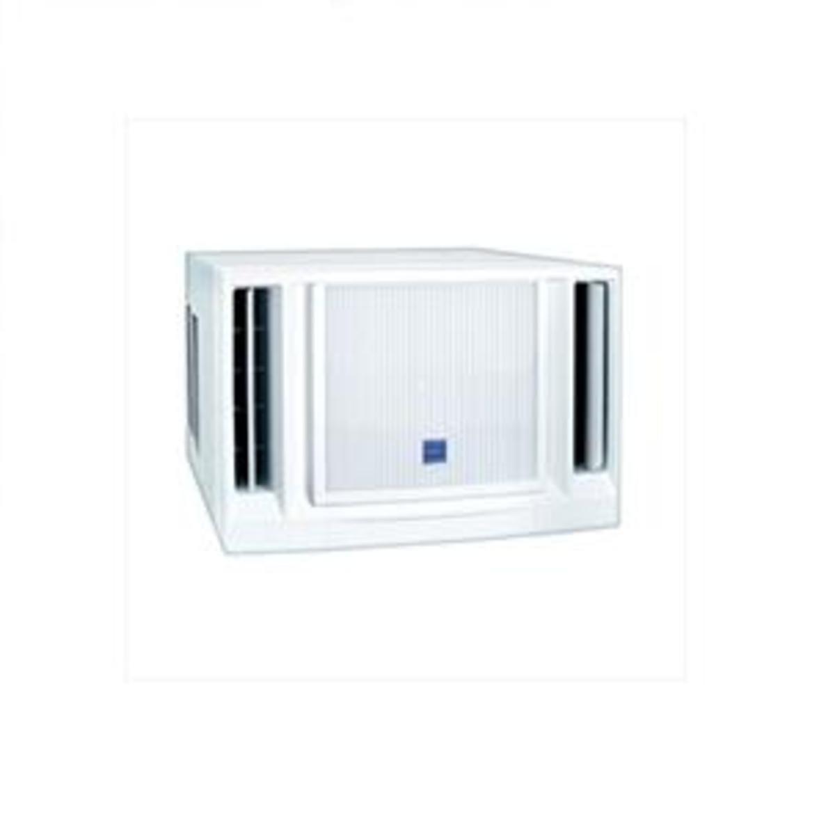 日立 1.5匹小涼伴窗口式冷氣機 (淨冷) RA13MF