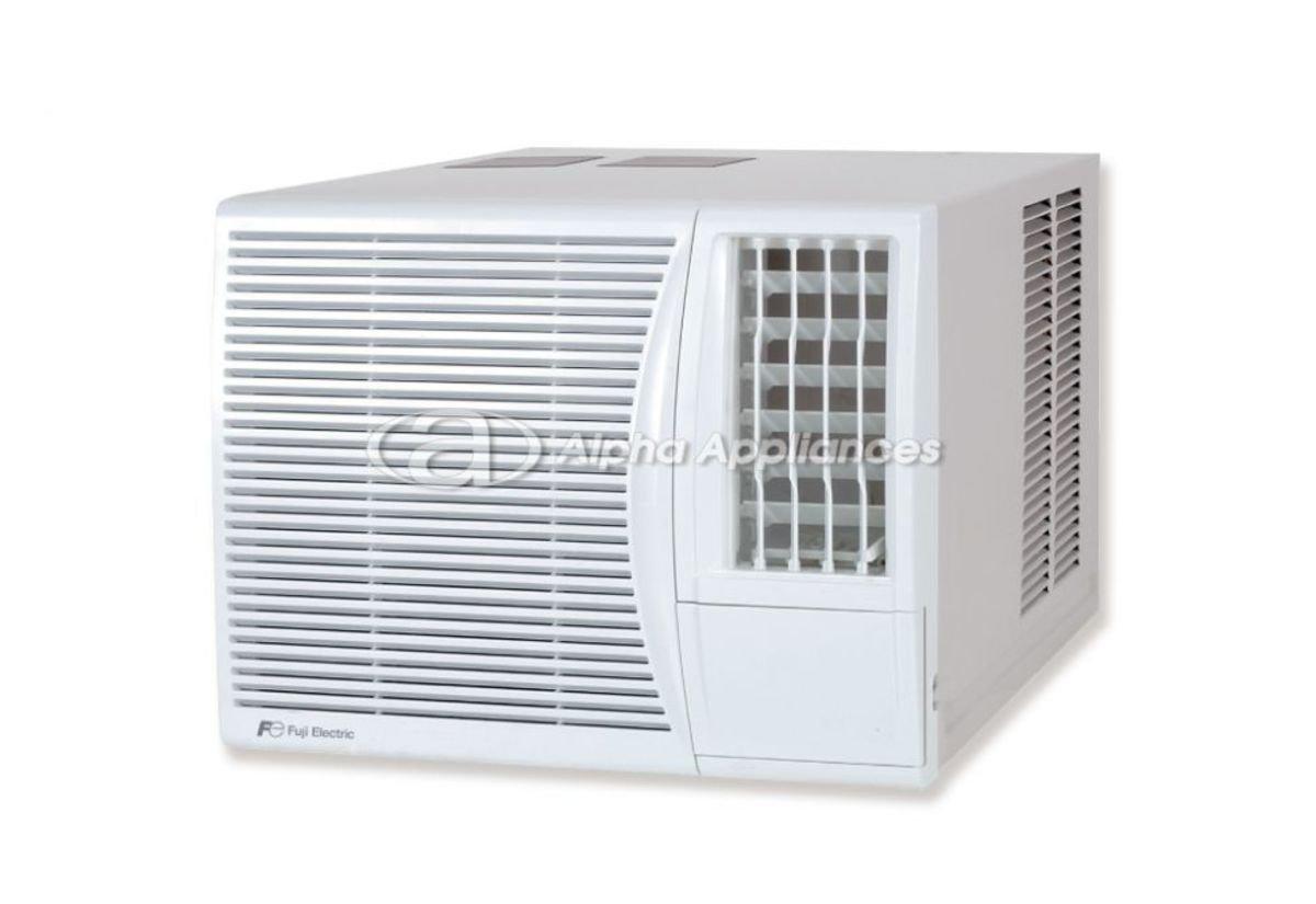 富士電機 1匹窗口式冷氣機 (淨冷) RKA09FPTN