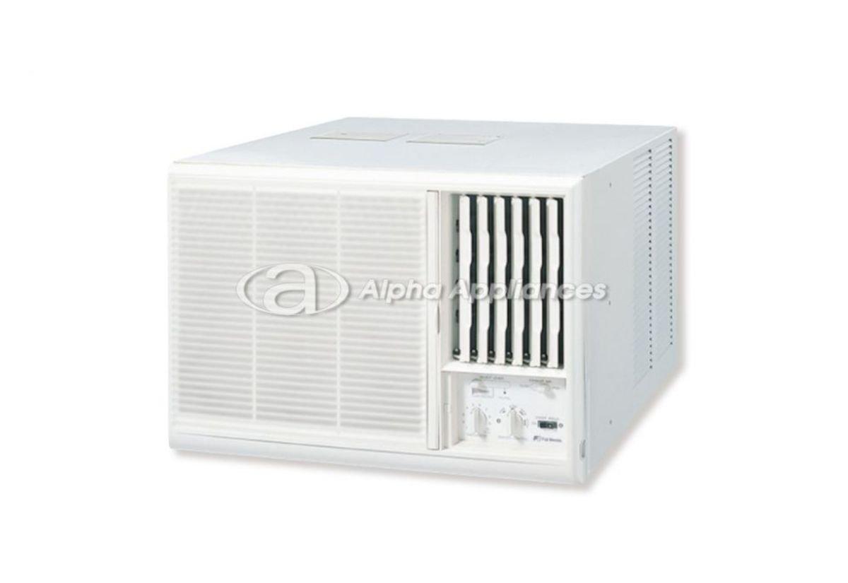 富士電機 1.5匹窗口式冷氣機 (淨冷) RMA12FPTN