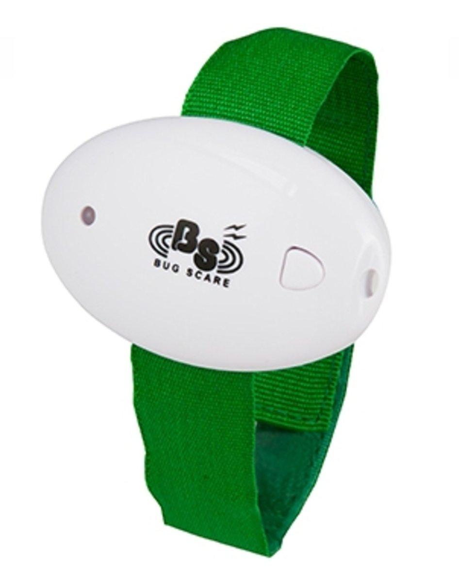 隨身驅蚊蚤錶 (BS9003)