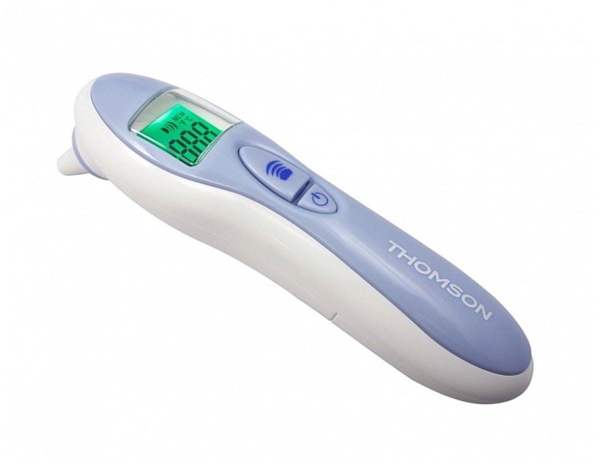 紅外線耳溫計 TMD23003