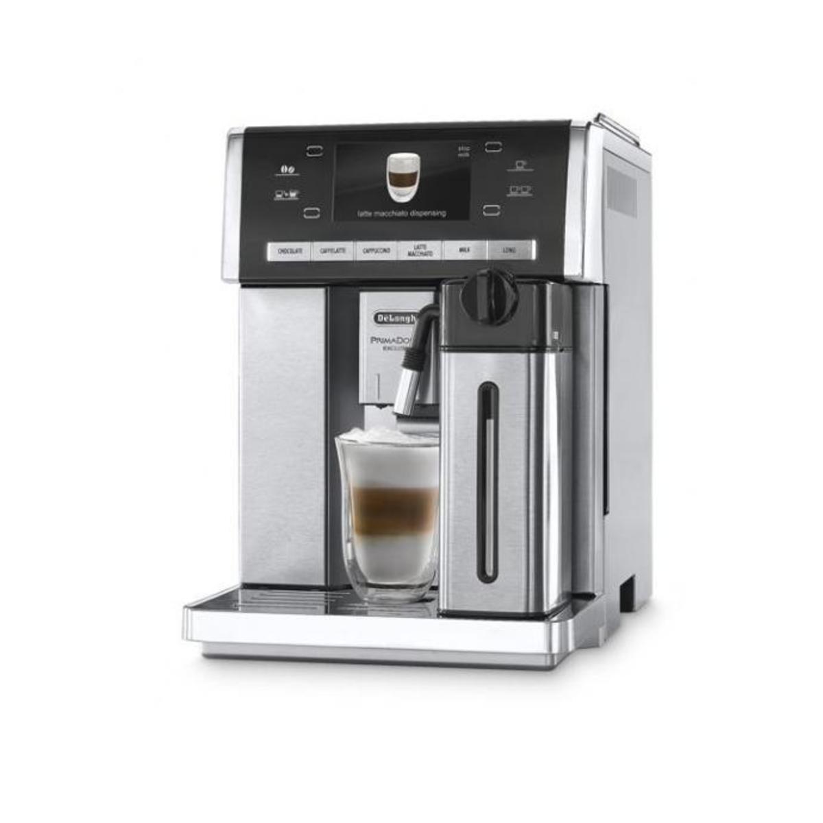 意大利全自動咖啡機, ESAM6900