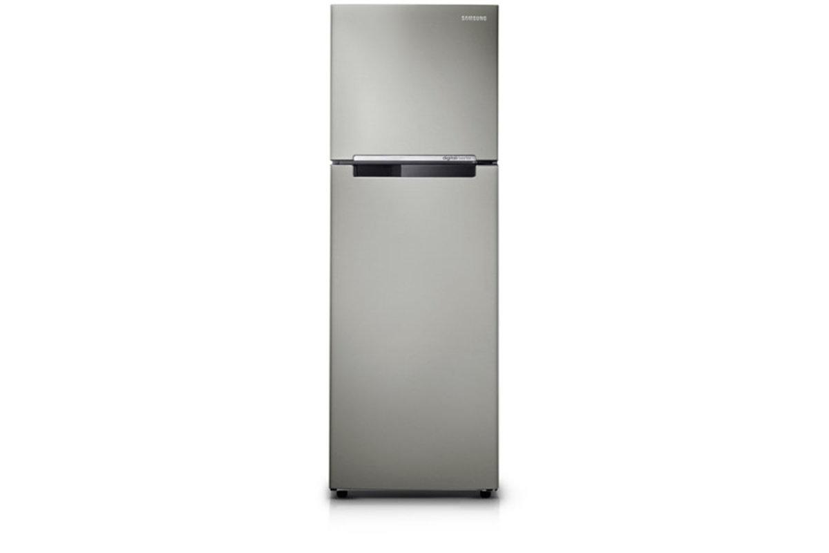 Samsung 三星 255L 雙門雪櫃 RT25FARAD (原價$4690, 特價$4257)