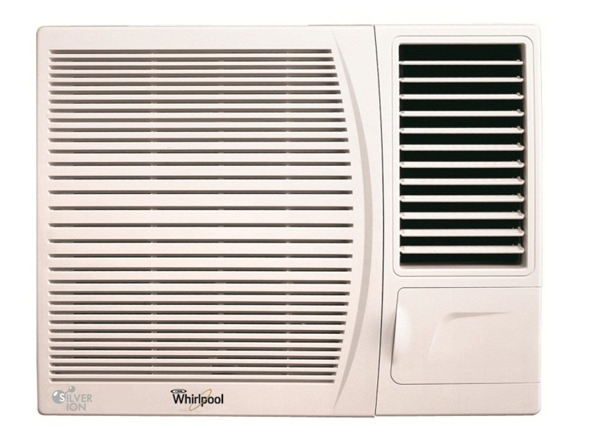 1.5匹窗口式冷氣機 WC112