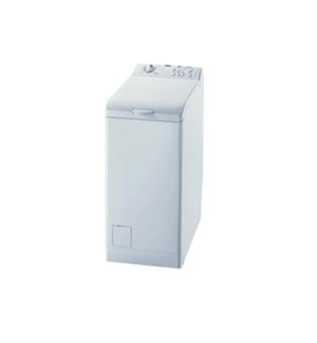 頂揭式洗衣機 (6公斤/700轉) ZWQ570SO
