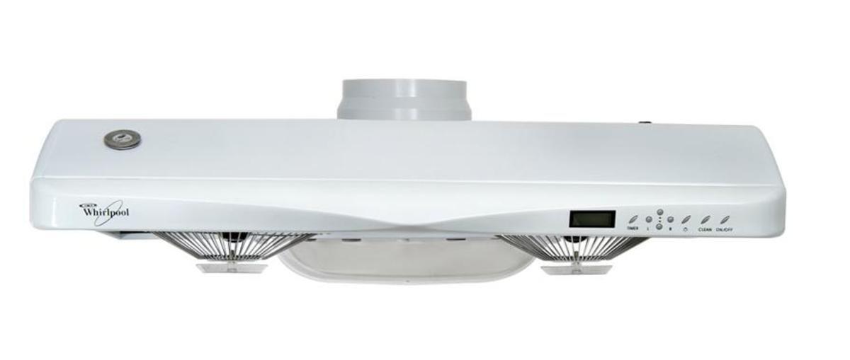 自動清洗式抽油煙機(710mm/白色) ACE328W