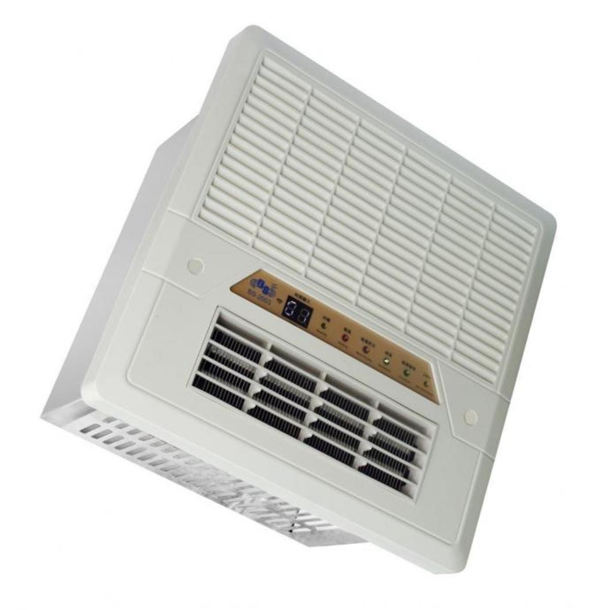 浴室防霉乾燥暖風機 (BS2003)