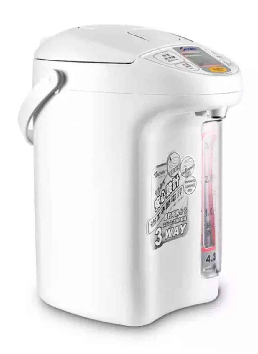 智能電熱水壺 SK-P430