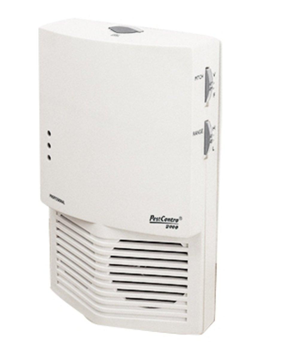 PestContro 2000專業版 (PC02)
