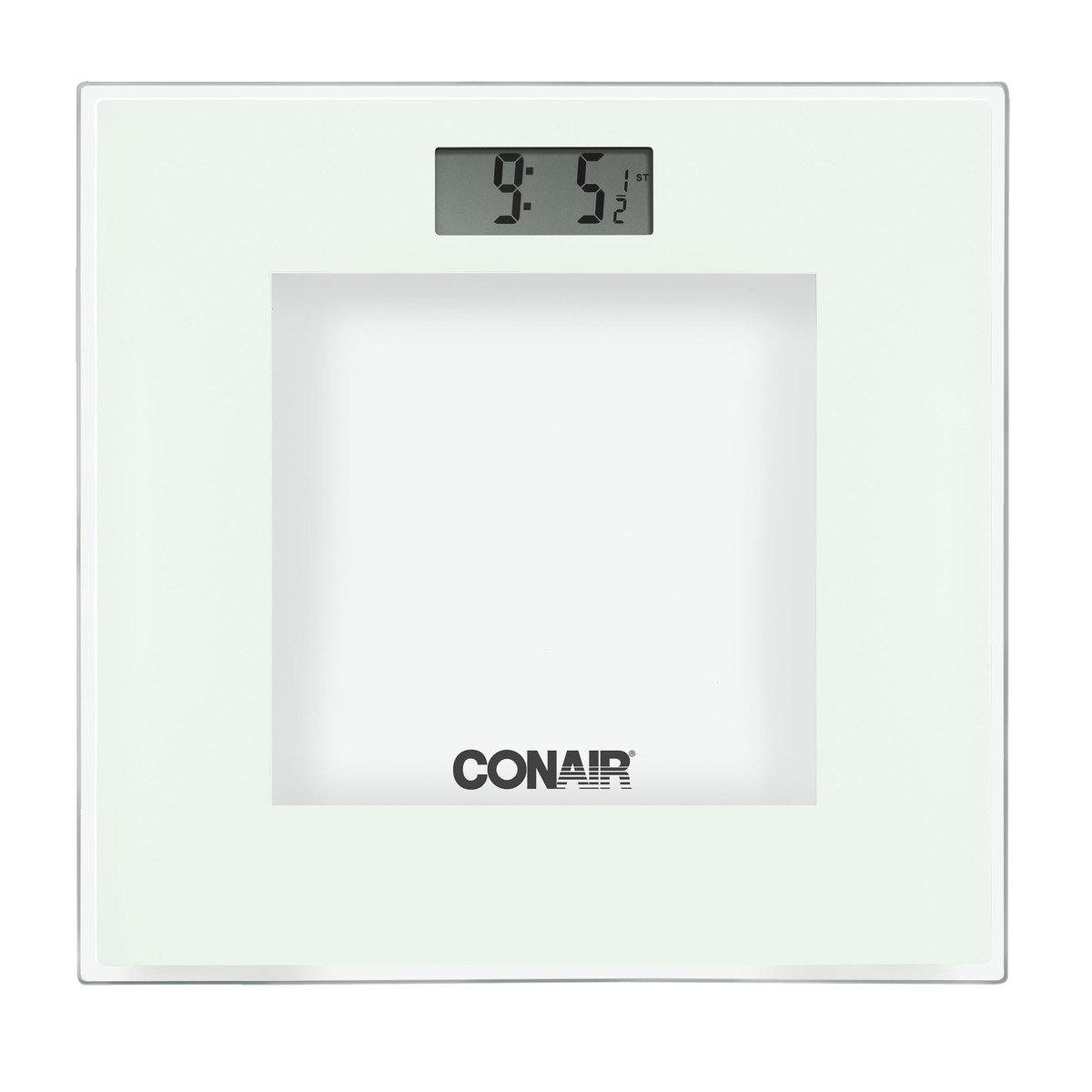 纖巧型玻璃電子磅 C8928H