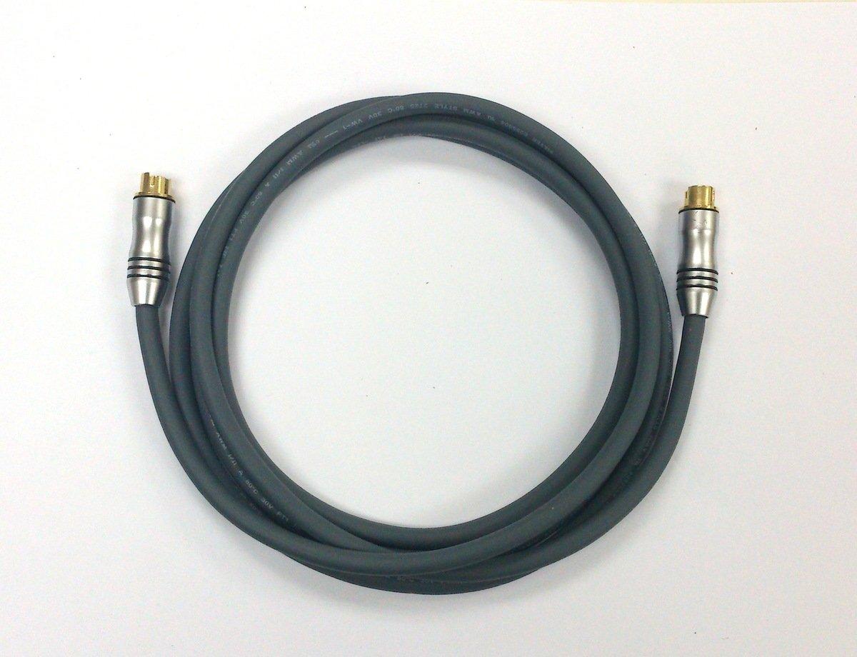 高清影音線 - S-Video Cable (2M)