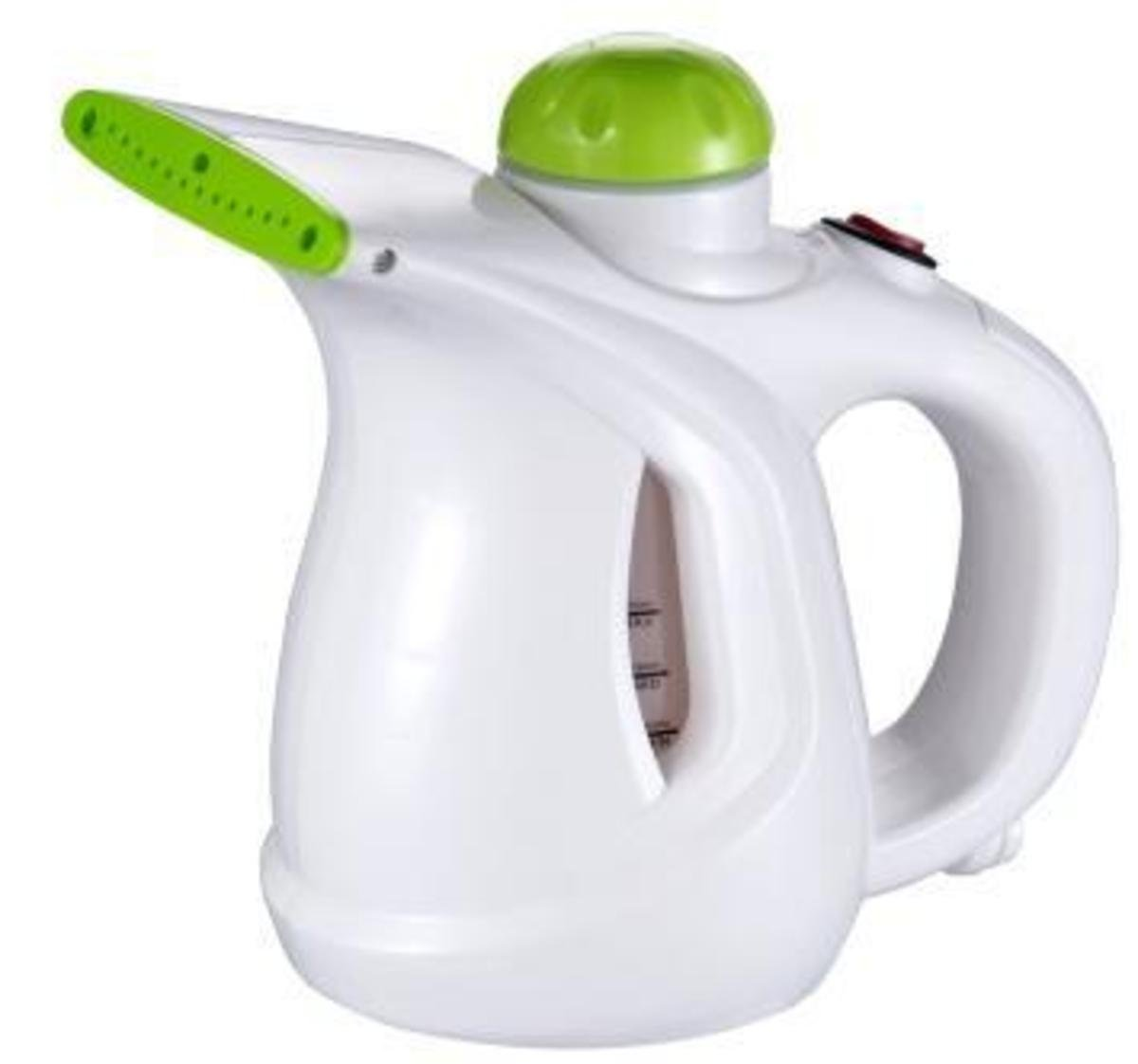 小型蒸氣掛燙機(BS9093)