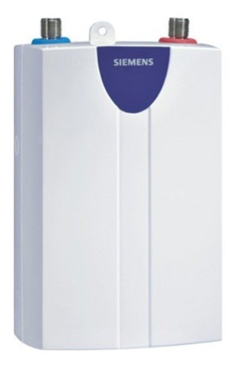 儲水式小巧型即熱式熱水爐 DH06101 6.0千瓦