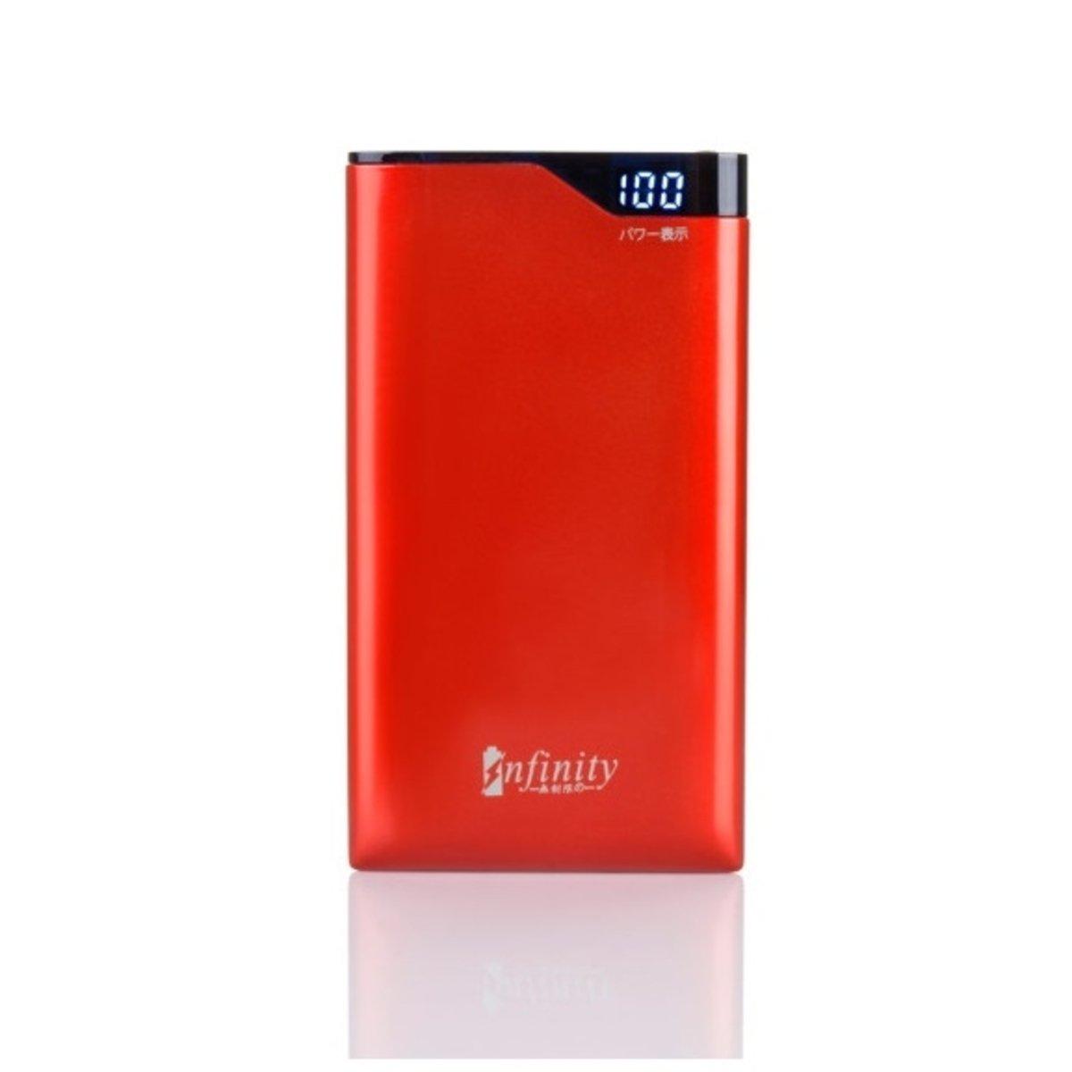 INFINITY-PRO X7 7500mAh 外置充電器