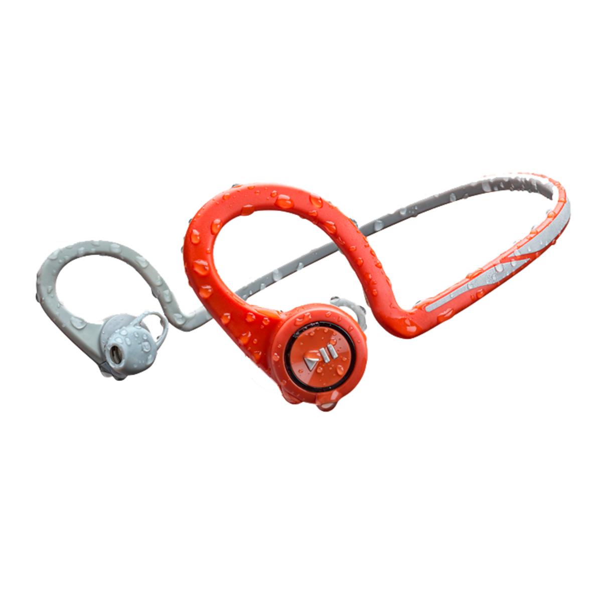 Plantronics BackBeat FIT 藍牙無線防水耳機 - 紅