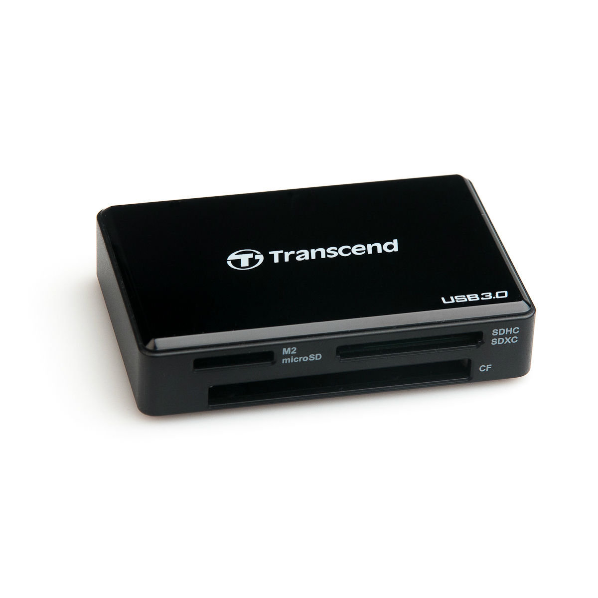 USB3.0 讀卡機 - 黑