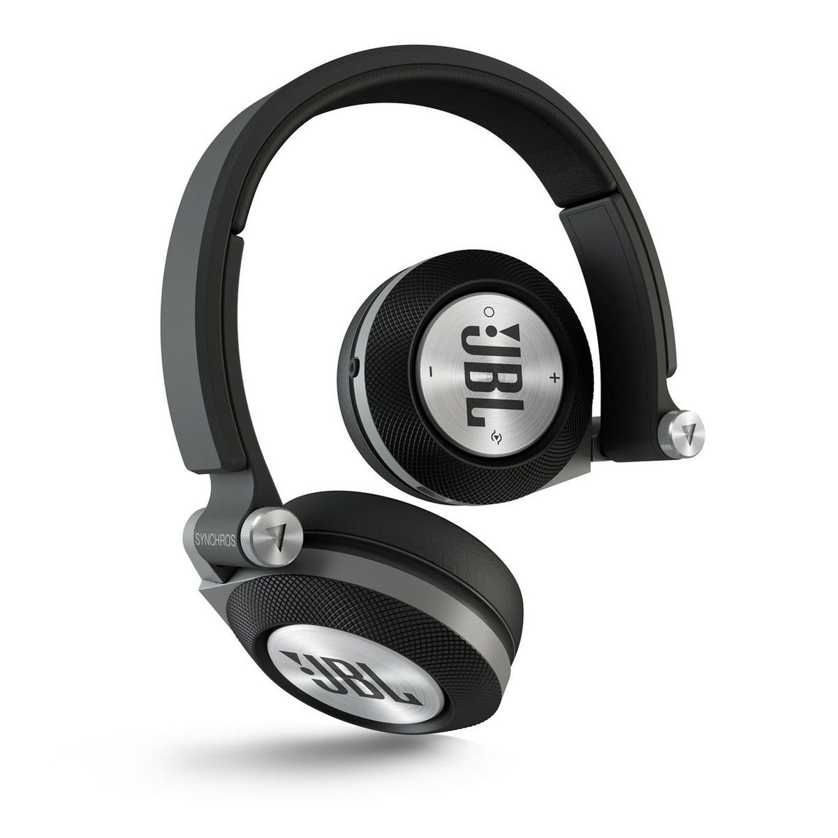 E40BT 藍牙耳機- 黑