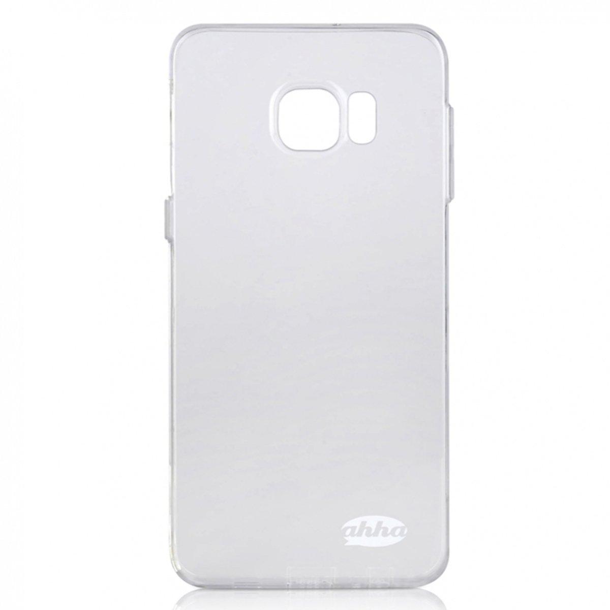 Samsung Galaxy S6 Edge Plus 透明軟膠手機套