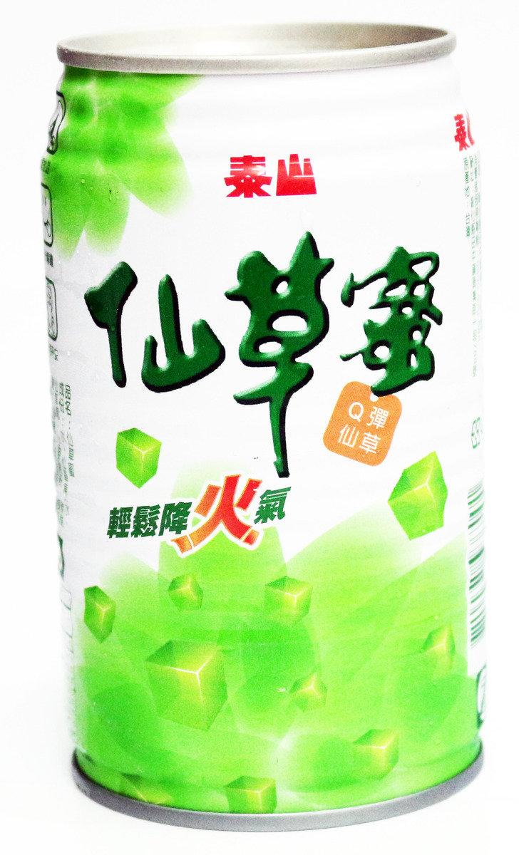 仙草蜜330gx3罐