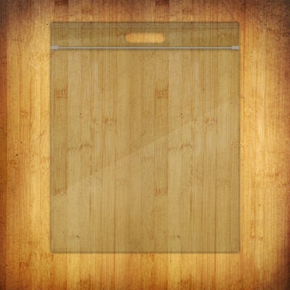 PP空白手提夾鏈袋-008-10個裝