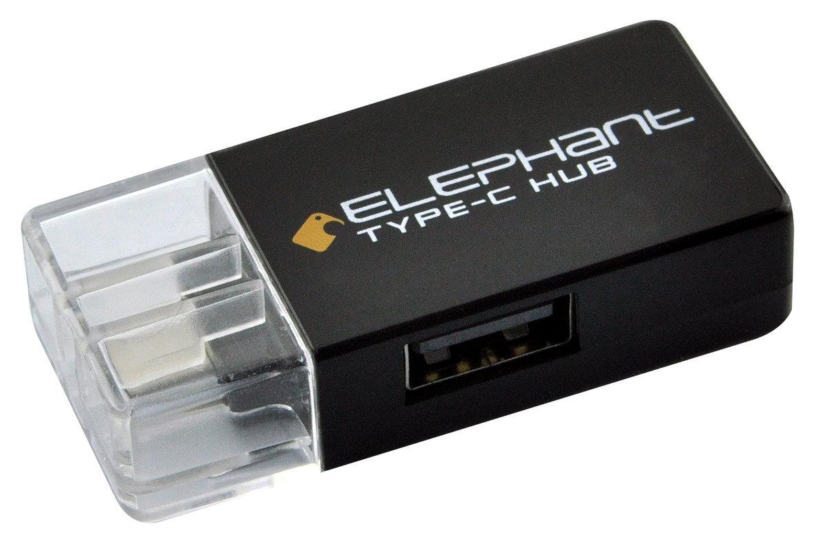 TYPE C USB HUBS