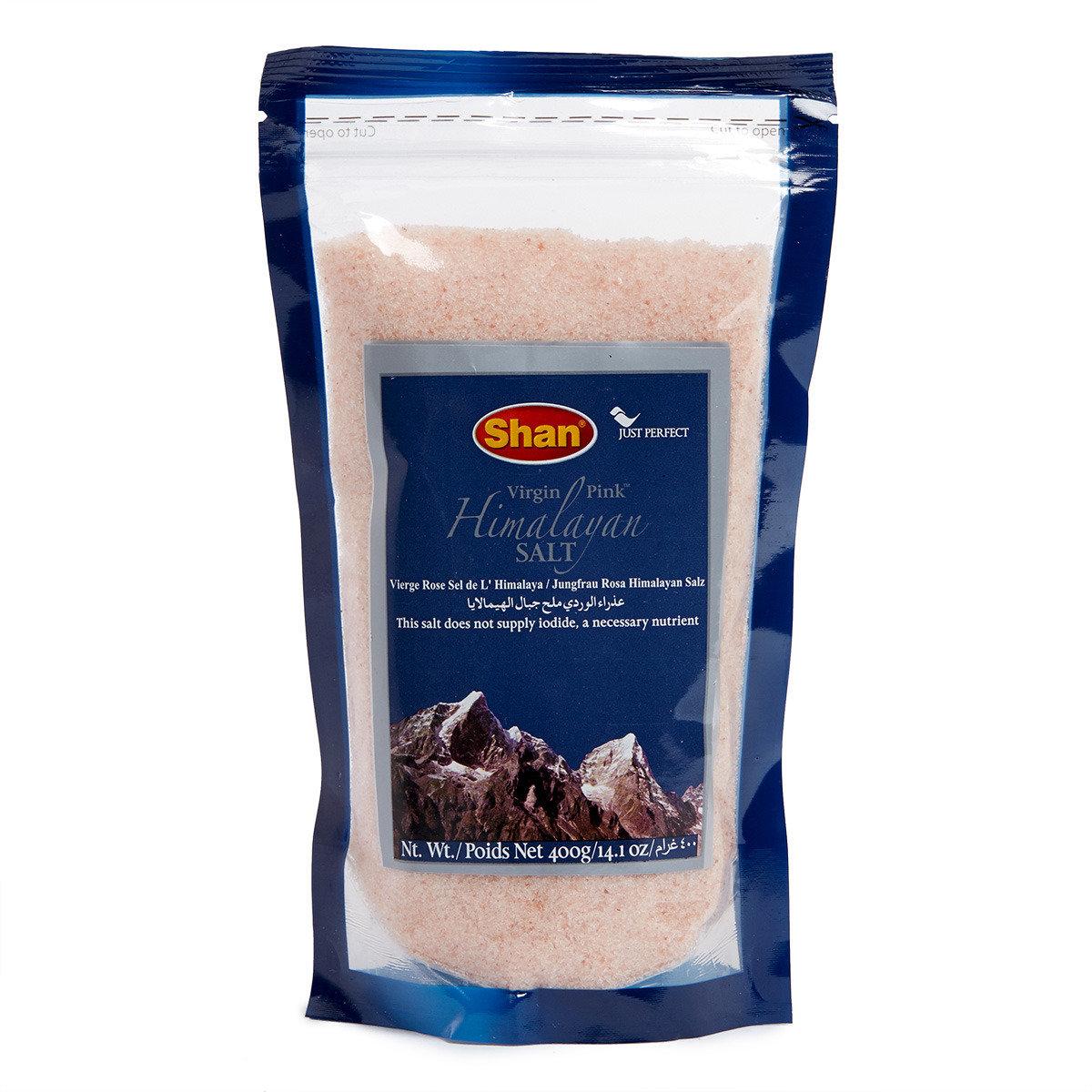 喜馬拉亞山岩鹽 (袋裝)