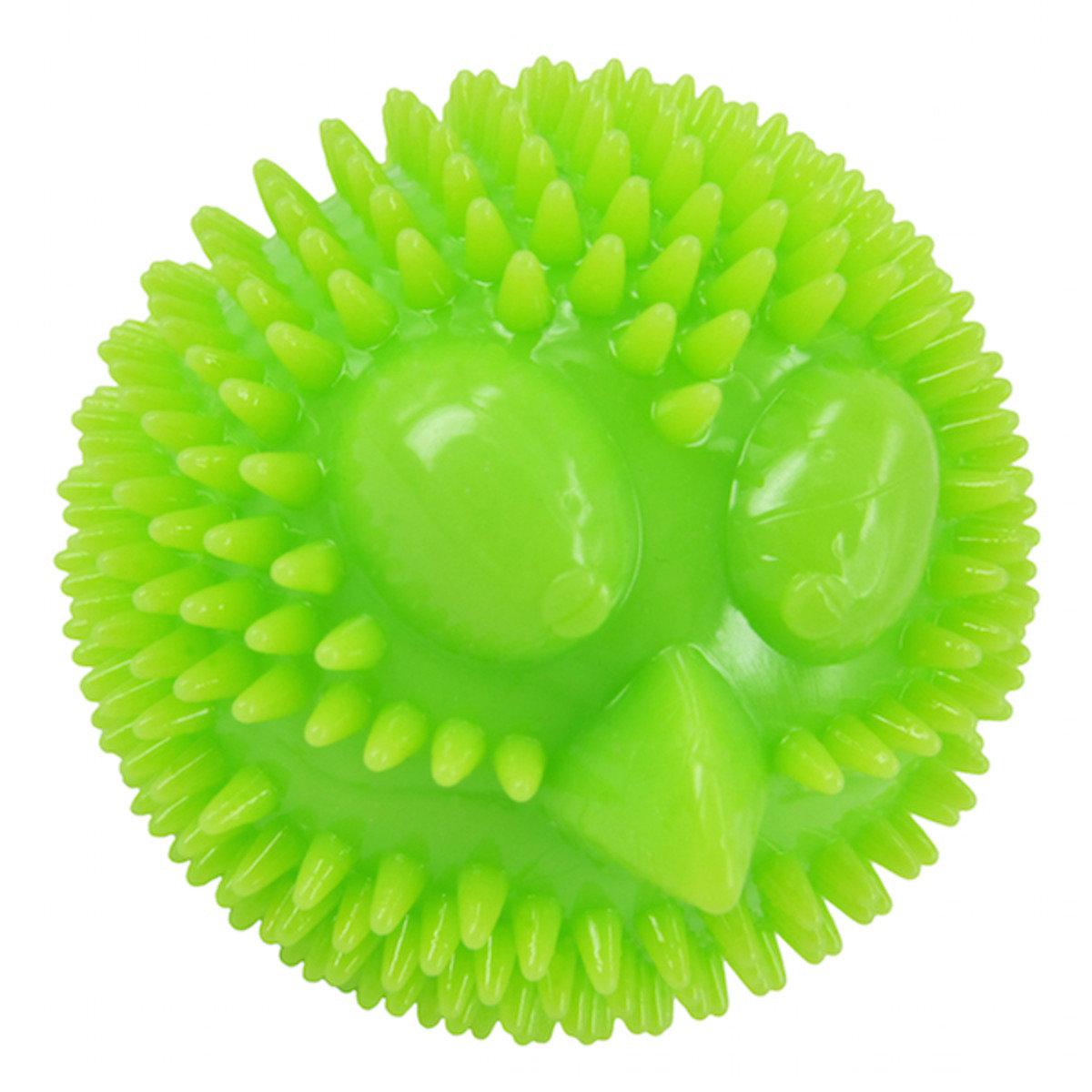 寵物潔齒球(鳥、綠色)