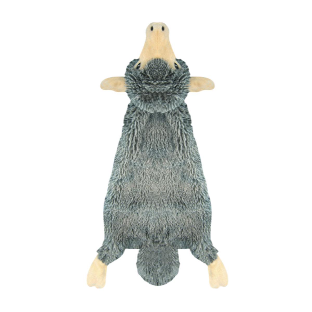 寵物發聲玩具-羊(可塞水樽)