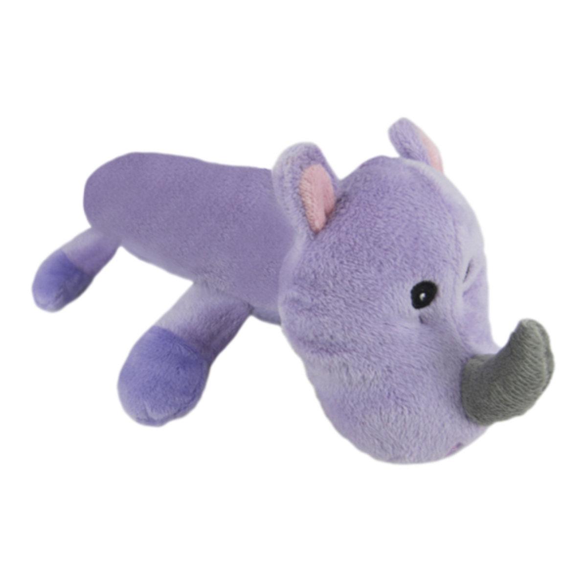 寵物發聲玩具-犀牛
