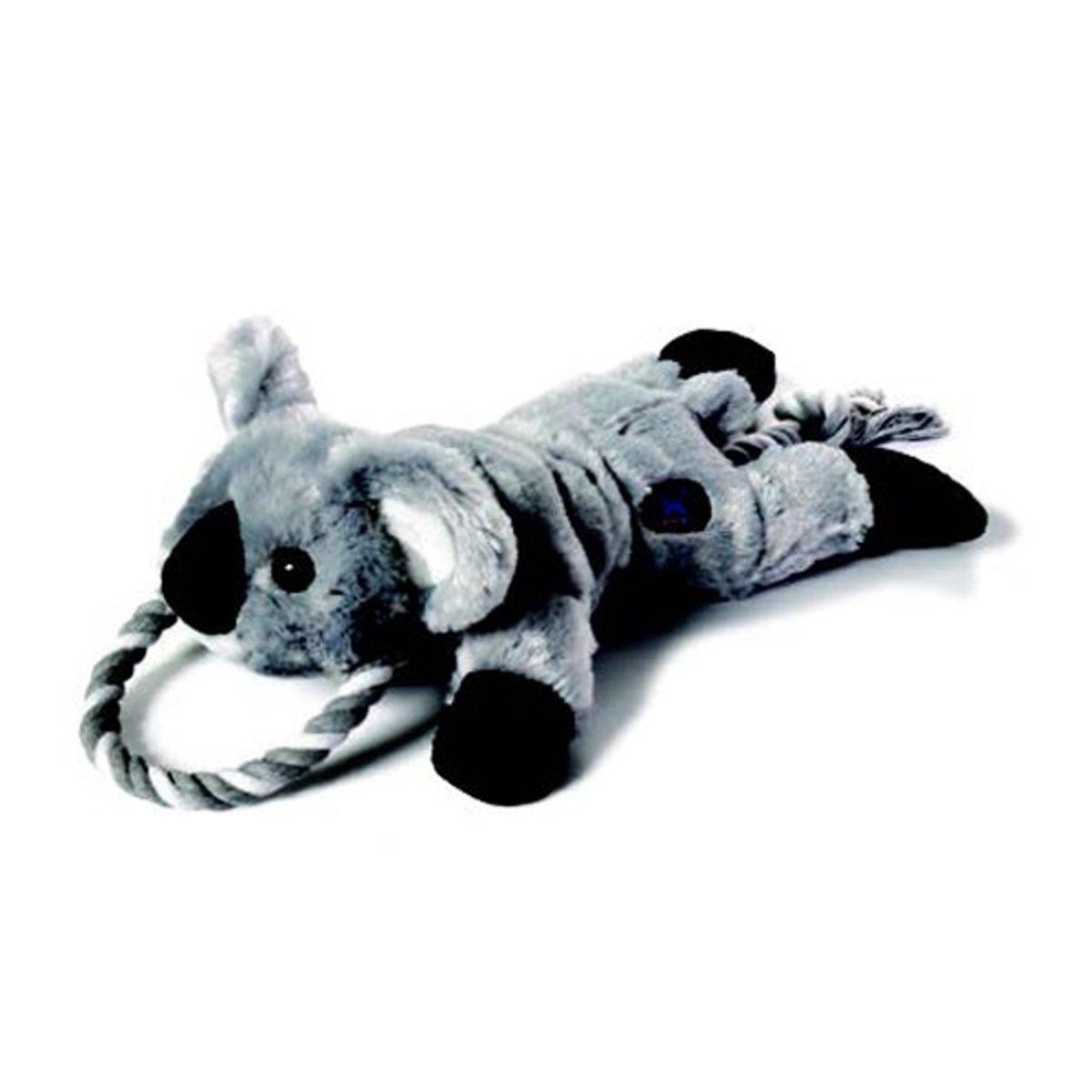 寵物拉繩發聲玩具 - 樹熊