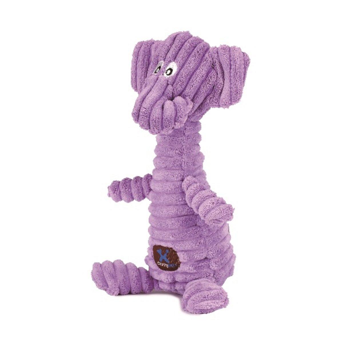 寵物耐咬發聲玩具 - 大笨象