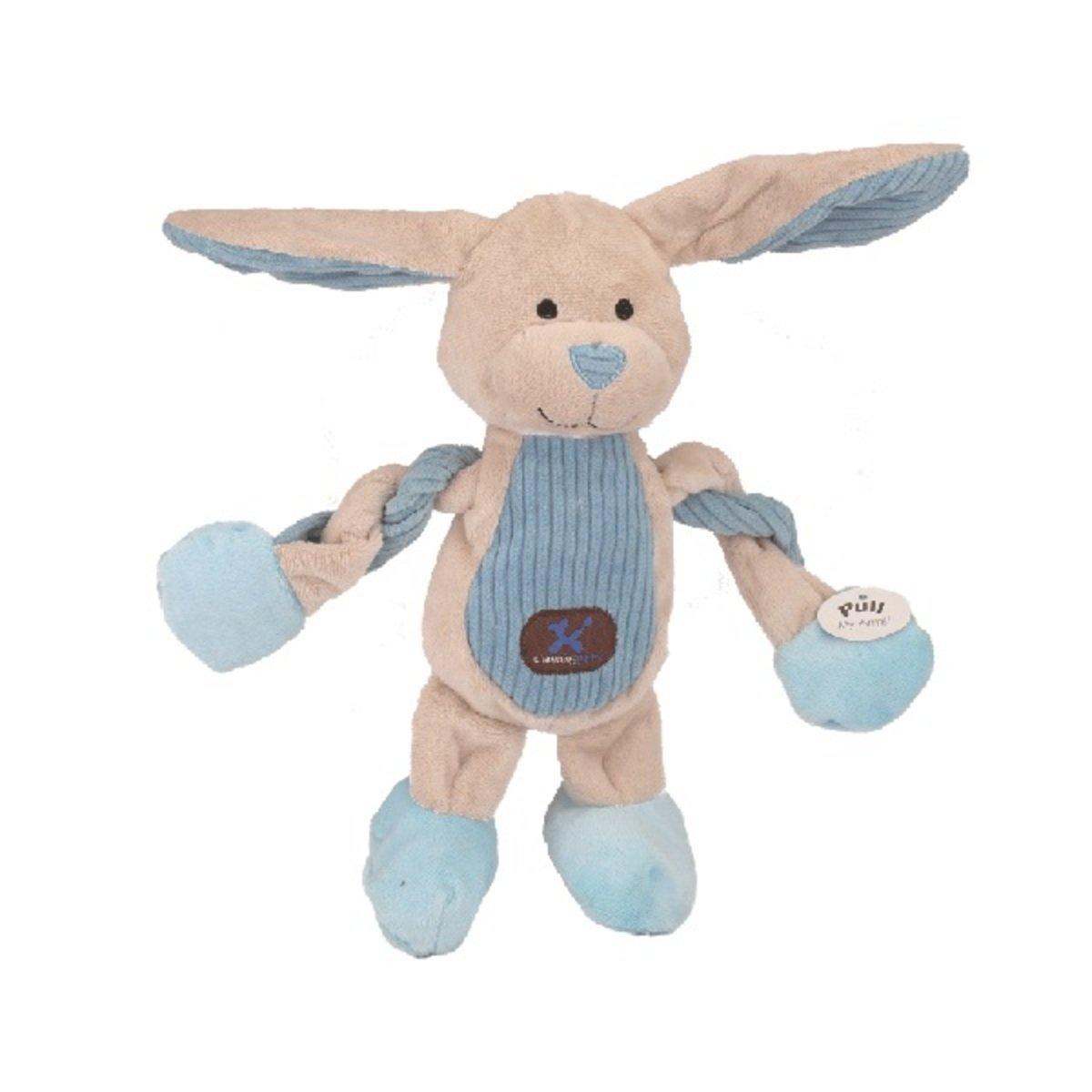 寵物可扭動發聲玩具 ﹣兔仔