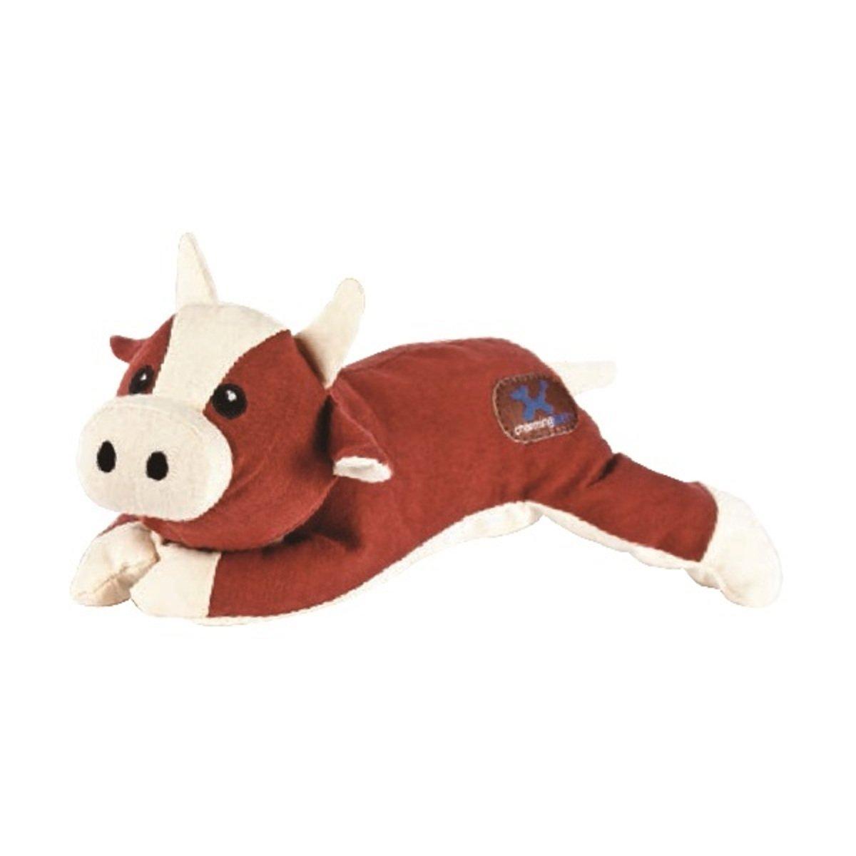 寵物天然環保發聲玩具 ﹣公牛