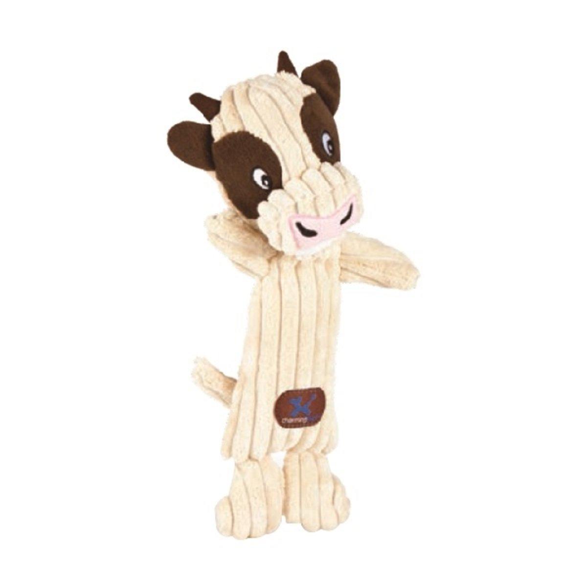 寵物大頭發聲玩具 ﹣牛
