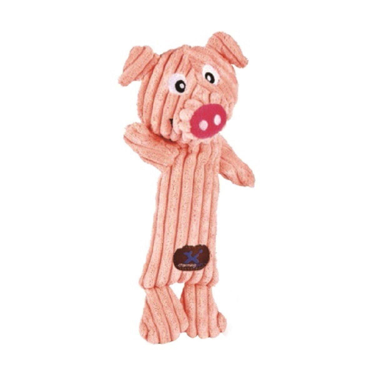 寵物大頭發聲玩具 ﹣豬
