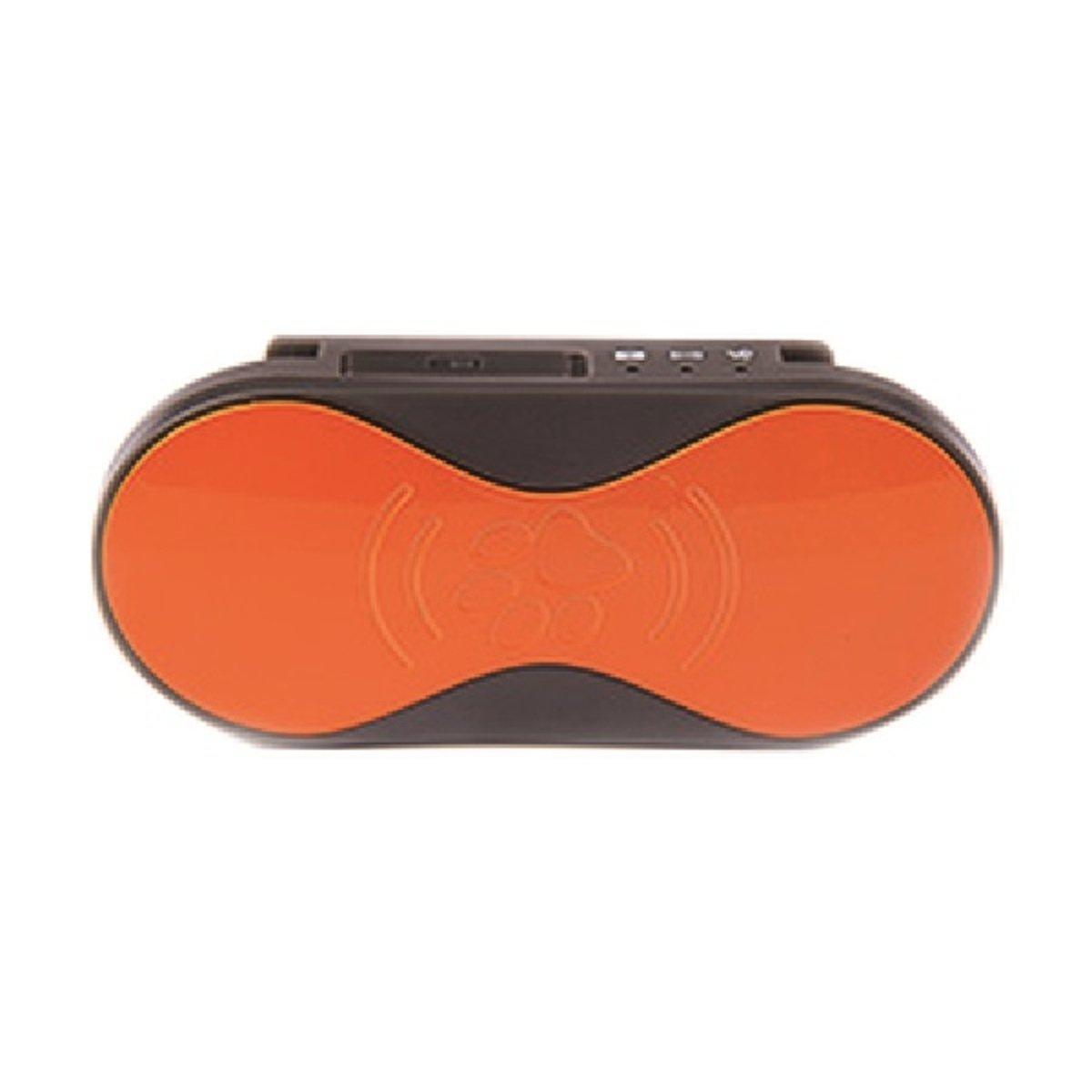Lite Guardian®航通守護者-寵物追蹤器-橙色
