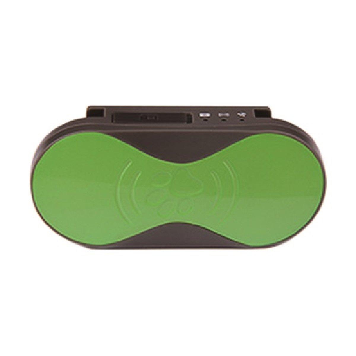 Lite Guardian®航通守護者-寵物追蹤器-綠色