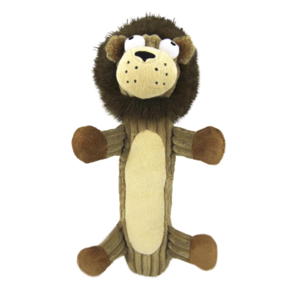 寵物發聲玩具-獅子