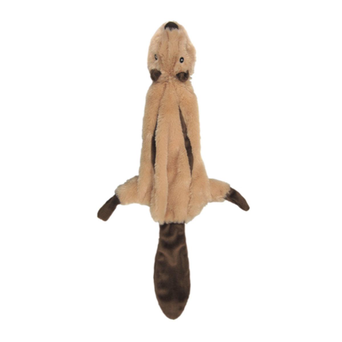 寵物發聲玩具-飛鼠(可塞水樽)